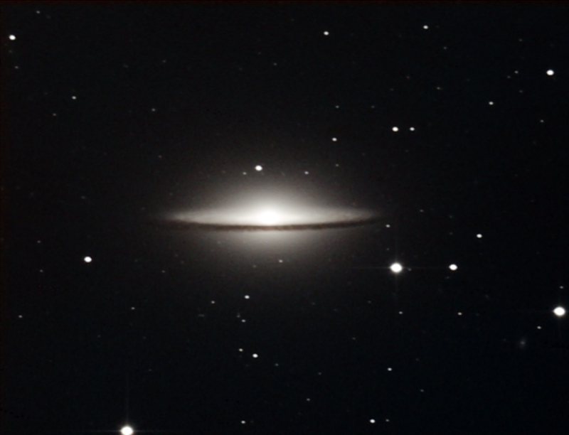 sombrero galaxy screensaver - photo #16